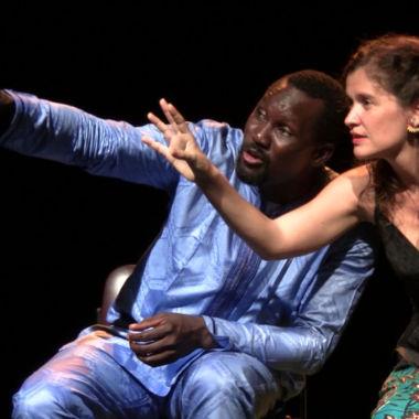 François Bamba e Laura Tamiana_Divulgação01