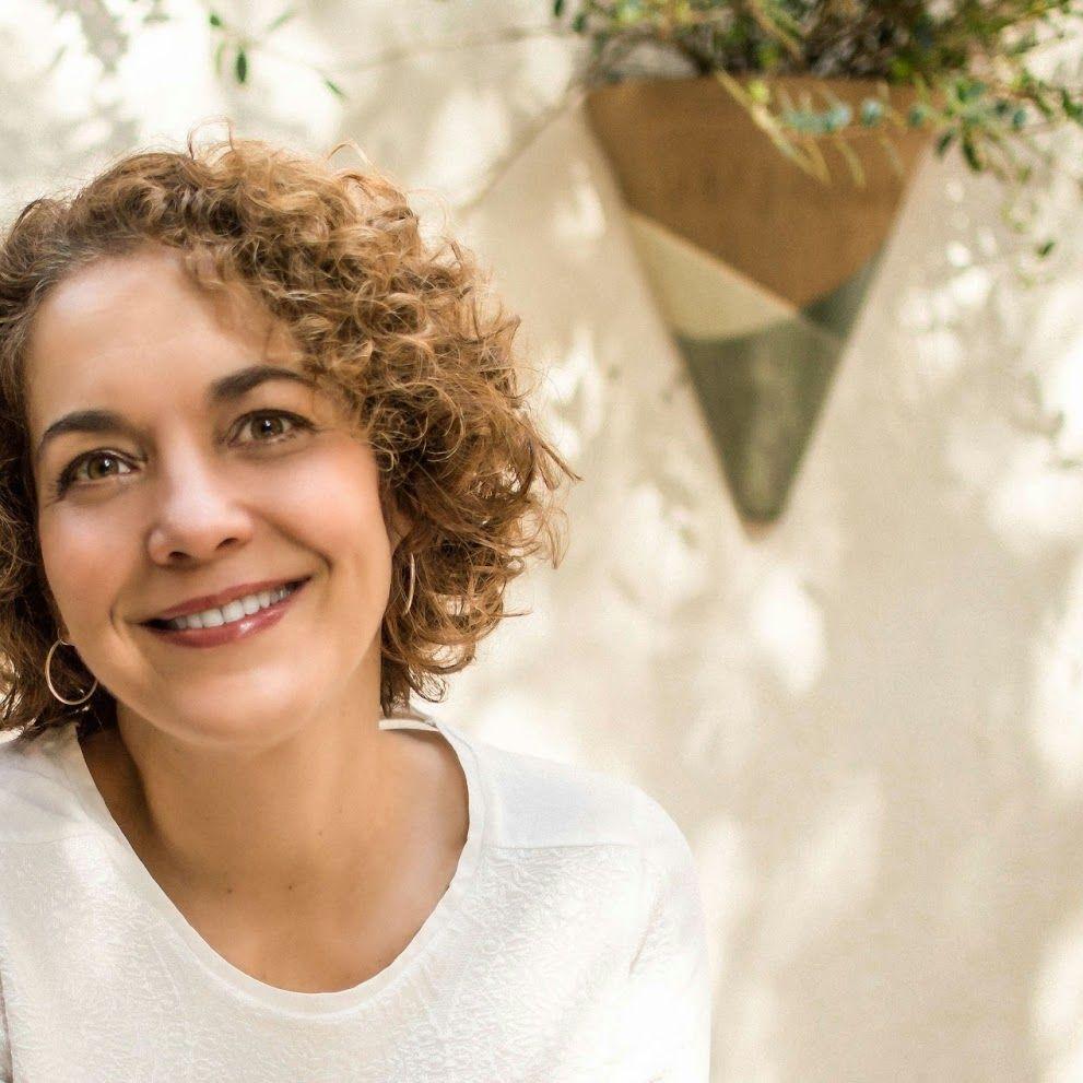 Ana Luiza Lacombe