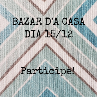 BAZAR D'A CASA