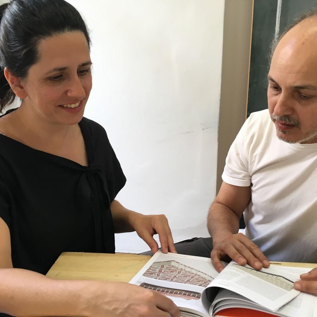 Livro Ilustrado_ CAROL E ODILON