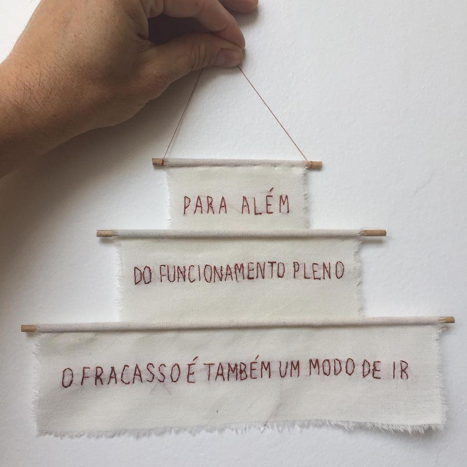 Para além do Fracasso_divulgação