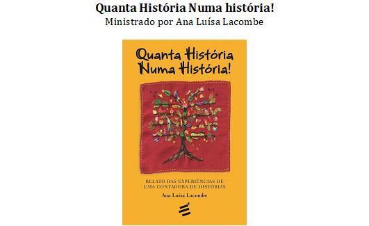 Quanta História Numa História