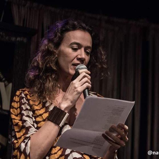 Tatiana Fraga
