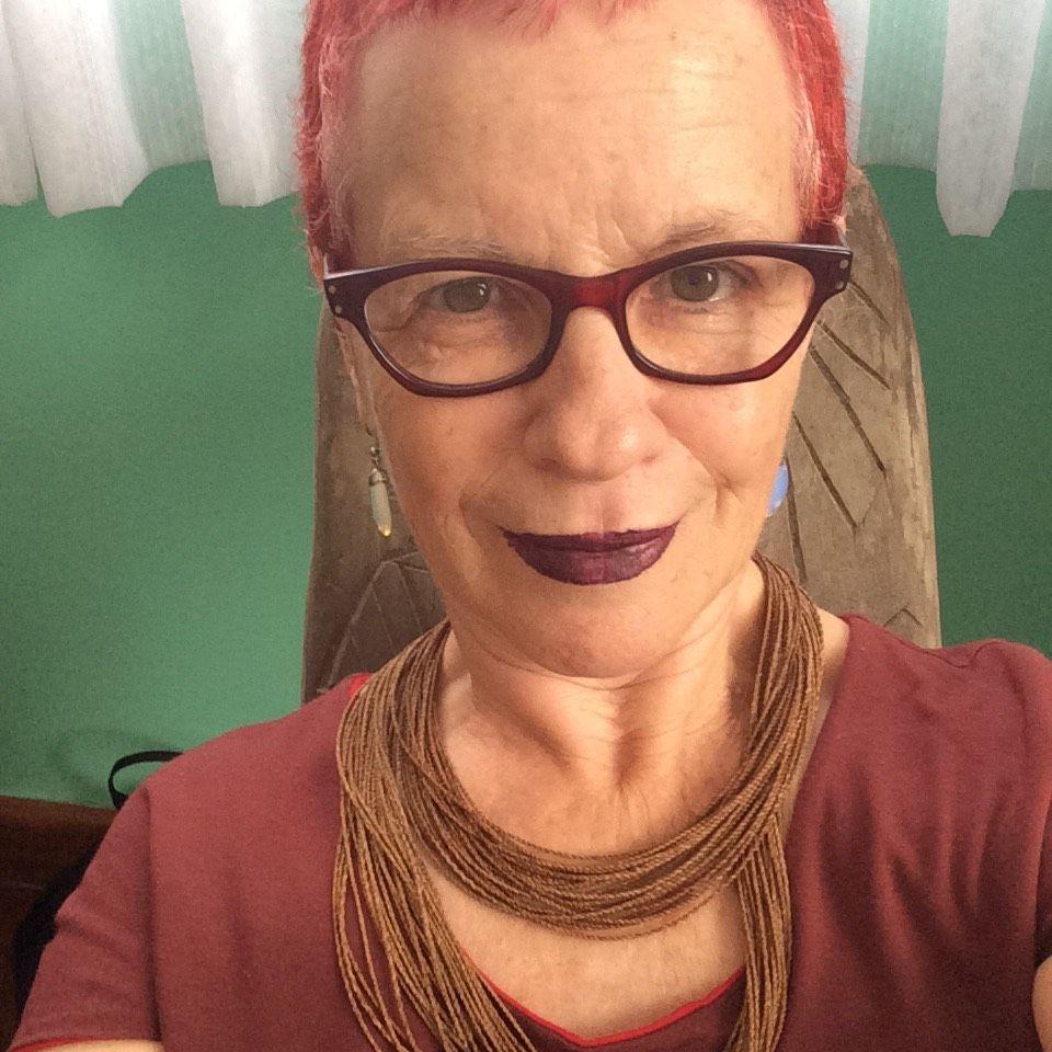 Mara Fonseca Dutra